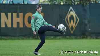 Neue Abwehrsorgen vor dem Bayern-Spiel - Bargfrede fehlt, aber Bartels zurück im Werder-Kader - deichstube.de