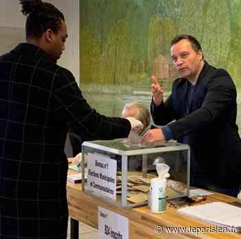 Avec plus de 84 % à Igny, Francisque Vigouroux est l'un des maires les mieux réélus de France - Le Parisien