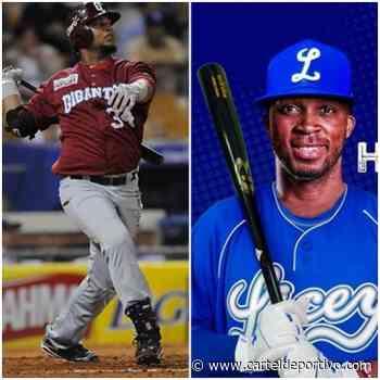 Rosell Herrera adquirido por el Licey , que envió a Juan Francisco de regresó a los Gigantes , - Cartel Deportivo (República Dominicana)