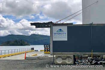 Haida Gwaii couple raising funds to avoid Queen Charlotte fish plant closure - Haida Gwaii Observer
