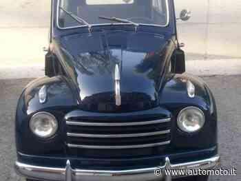 Vendo Fiat Giardiniera d'epoca a Castel Goffredo, MN (codice 7604810) - Automoto.it
