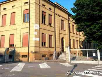 Nuovo tetto per le elementari di Castel Goffredo, a luglio prima fase di lavori - La Voce di Mantova