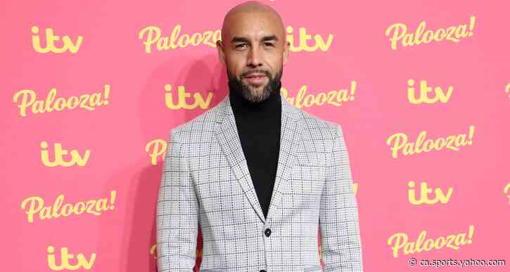 'Good Morning Britain' weather presenter Alex Beresford lonely in lockdown after split from wife - Yahoo Sports