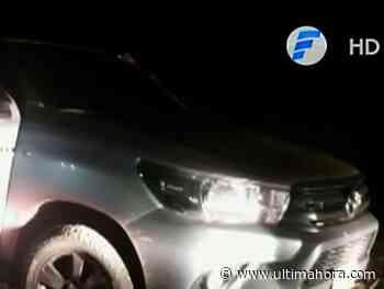Familia sufre asalto en Carmen del Paraná - ÚltimaHora.com