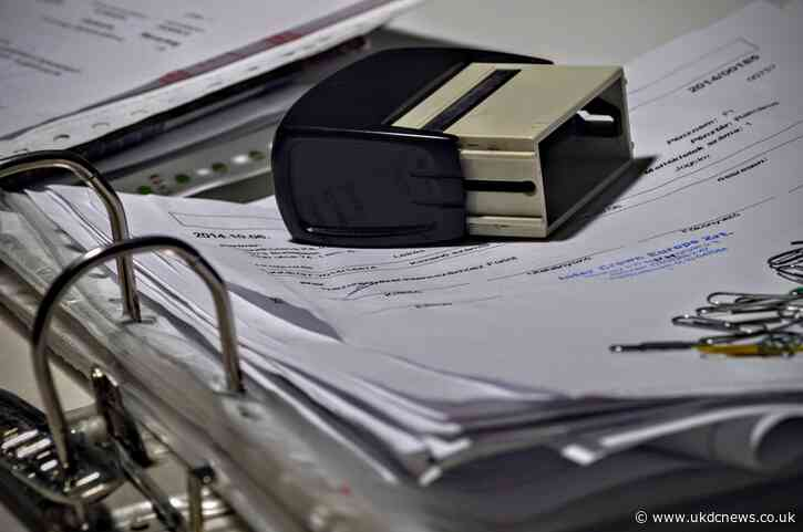 Small Businesses face up to backlog of Unpaid Invoices
