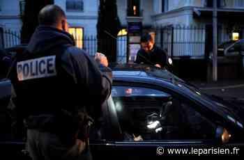 Emerainville : grosse soirée pour la police, entre caillassage et sauvetage - Le Parisien