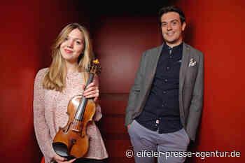 Kammerkonzert in Steinfeld - Eifeler Presse Agentur - Nachrichten
