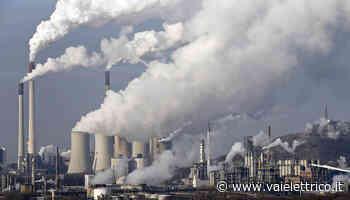 Ispra conferma: nel lock down inquinamento giù del 40-50% - Vaielettrico - Vaielettrico.it