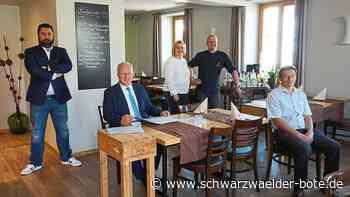 """Haslach i. K. - Corona-Krise: Gastronomen """"wirklich optimal vorbereitet"""" - Schwarzwälder Bote"""