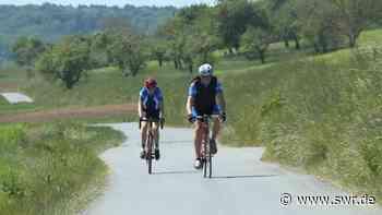 Fahrradfrühling: Mit den Subergs aus Bretzfeld - SWR