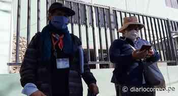 Ica: Denuncian tráfico de terrenos en Las Dunas de Carhuaz - Diario Correo