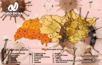 Ituiutaba, Frutal e Capinópolis lideram casos de Covid-19 na região do Pontal - Tudo Em Dia