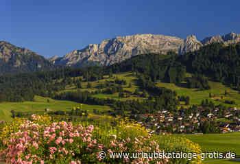 Urlaubsvergnügen in Bayern ab sofort möglich | Halblech, Allgäu - Urlaubskataloge-gratis