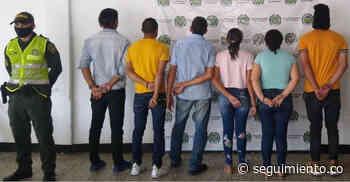 Sorprenden a seis personas en plena fiesta en Ariguaní, pese a restricciones por cuarentena - Seguimiento.co
