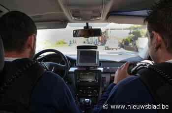 Laagvlieger geflitst aan 164 km/uur in zone 70 in Beringen