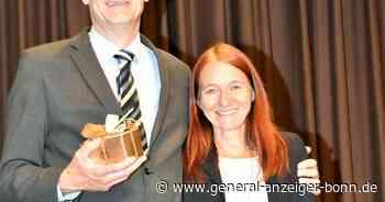 Rheinbach: Vier-Parteien-Bündnis schickt Ludger Banken ins Rennen - General-Anzeiger