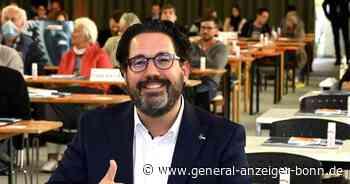 Votum für Oliver Wolf: CDU Rheinbach straft Silke Josten-Schneider ab - General-Anzeiger