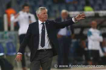 Ancelotti will zwei Real-Superstars zu Everton locken - Fussball Europa
