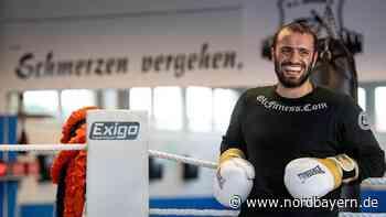 Abraham-Cousin Arsumanjan boxt für Forchheim um Europameistertitel - Nordbayern.de