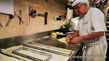 À Saint-Junien un couple de boulangers fait appel à SOS Village pour enfin prendre sa retraite - France Bleu