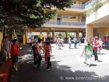 Au lycée franco-libanais de Verdun, blocage financier total entre parents d'élèves et direction - L'Orient-Le Jour