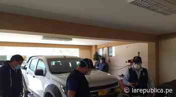 Moquegua: Fiscalía interviene municipio de Torata por presunta compra irregular - LaRepública.pe