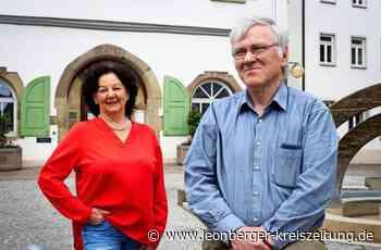 Seniorenrat für Renningen: Ein Sprachrohr für die Älteren - Renningen - Leonberger Kreiszeitung
