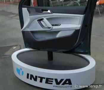 À Sully-sur-Loire, l'équipementier automobile Inteva Products devrait être placé en redressement judiciaire - Sully-sur-Loire (45600) - La République du Centre