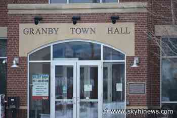 Granby in better financial position to weather COVID-19 crisis than many others - Sky Hi News