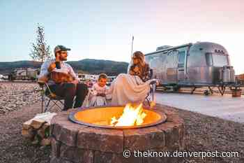 Luxury campground River Run RV Resort opens in Granby, Colorado - The Know