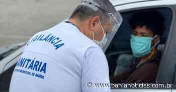 Contra o coronavírus, Itapetinga proíbe entrada de pessoas de outras cidades - Bahia Noticias - Samuel Celestino