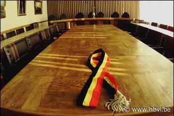 Dak sporthal beter geïsoleerd (Kortessem) - Het Belang van Limburg