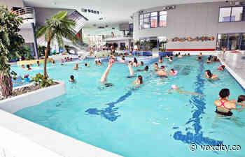 Les piscines de Beauvais et Bresles rouvriront début juillet - Voxcity