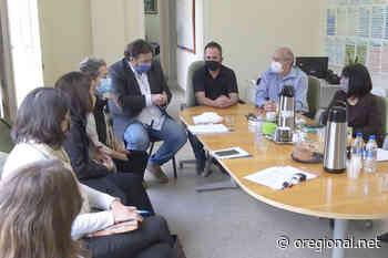 Circuito das Águas debate financiamento conjunto de leitos de UTIs – Monte Alegre do Sul - O Regional