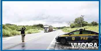 Acidente envolvendo caminhão deixa uma pessoa morta em Monte Alegre - Viagora