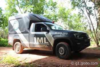 Homem morre após colisão entre carretas na BR-135 em Monte Alegre do Piauí - G1