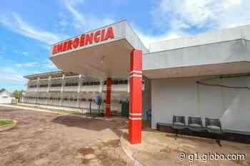 Após 60 anos de fundação, hospital municipal de Monte Alegre deve ser reformado e ampliado - G1