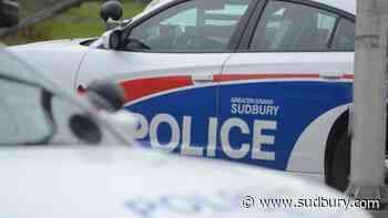 Updated: Driver injured in Hanmer single-vehicle collision - Sudbury.com