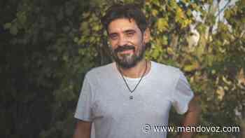 """El mendocino José Quiroga presenta """"Ayna"""" - Mendovoz"""