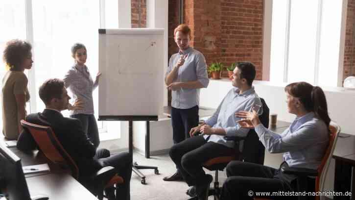 Mitarbeiterschulungen als Erfolgsmodell