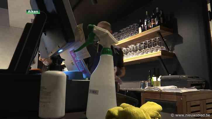 Alkens restaurant Philippe vond zichzelf opnieuw uit tijdens de coronacrisis