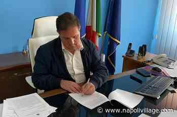 """Casalnuovo, il sindaco Pelliccia: """"Mi ricandido!"""" - Napoli Village - Quotidiano di informazioni Online"""