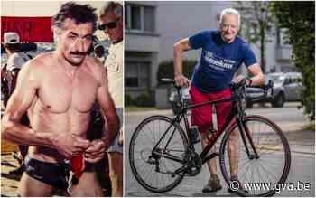 Wilfried Van Aken, de Stabroekenaar die in 1983 als allereerste Belg deelnam aan Ironman Hawaï - Gazet van Antwerpen