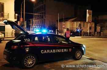 Messina, i carabinieri intensificano i controlli a Barcellona Pozzo di Gotto: 10 denunce e 4 patenti ritirate nel weekend [FOTO] - Stretto web