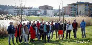 Municipales 2020 à Castanet-Tolosan. Bernard Bagnéris retire sa liste et soutient Xavier Normand - actu.fr