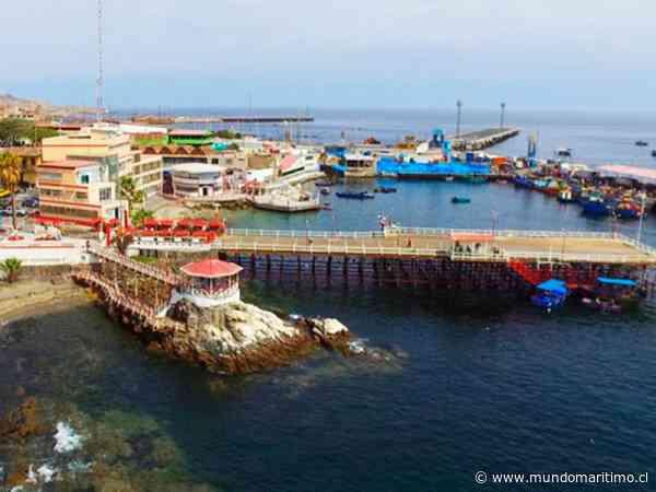 Puerto de Ilo, Perú: Obras de modernización requerirán una inversión de más de US$8,6 millones - MundoMaritimo.cl