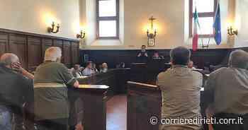 Crisi a Fara in Sabina, Basilicata impallinato dalla maggioranza: sotto per quattro volte in Consiglio - Corriere di Rieti