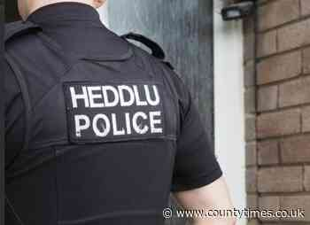 Police make arrests after knife reports in Welshpool - Powys County Times