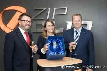 Welshpool manufacturer secures bank support - Wales247