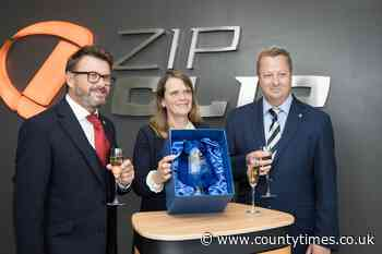 Welshpool manufacturer Zip Clip secures HSBC loan - Powys County Times